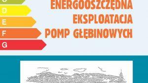 Energooszczędna eksploatacja pomp