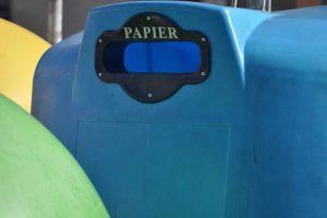 Odbiór odpadów komunalnych w Mielcu