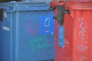 Opłaty za odpady