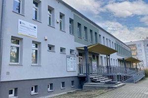Termomodernizacja budynków przychodni