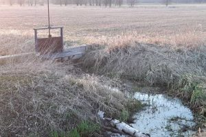 Utrzymywanie urządzeń wodnych