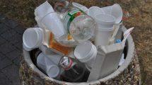 W sprawie zmniejszenia wpływu na środowisko