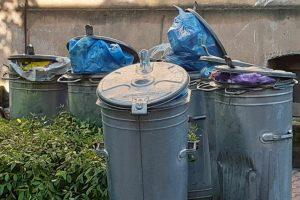 Wzrost opłaty za odbiór odpadów