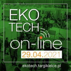 EKOTECH w wersji on-line