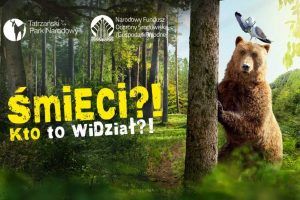 Problem dla dzikiej przyrody
