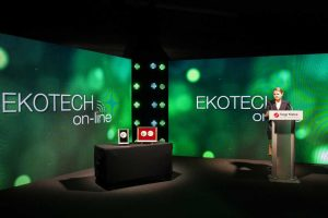 Ekotech on-line