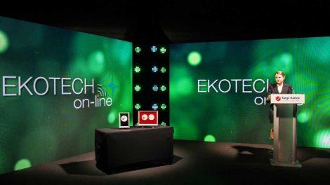 Ekotech on-line