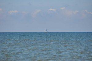 na rzecz ratowania wód morskich