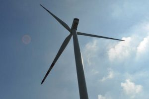 Odblokowanie budowy elektrowni wiatrowych