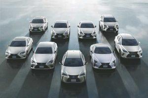 Ponad 2 mln zelektryfikowanych aut