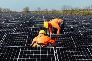 Wzrost sprzedaży instalacji PV