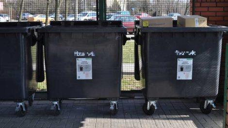 Opłaty za wywóz odpadów
