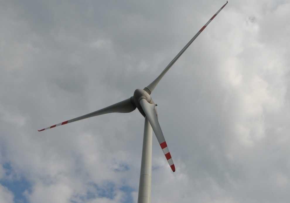 Nie będzie energetyki wiatrowej