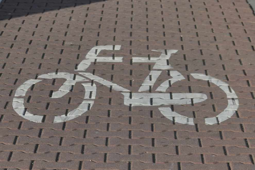 Nowe odcinki tras rowerowych