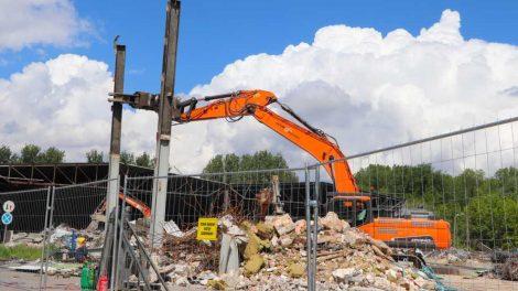 Z rozbudową i modernizacją ZUSOK-u
