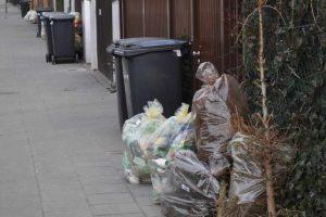 Odpady zdominowały posiedzenie KWRiST