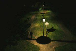 Systemy oświetlenia nadążnego