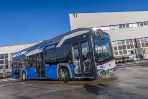 40 wodorowych autobusów