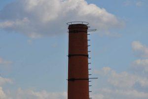 Emisja zanieczyszczeń do powietrza