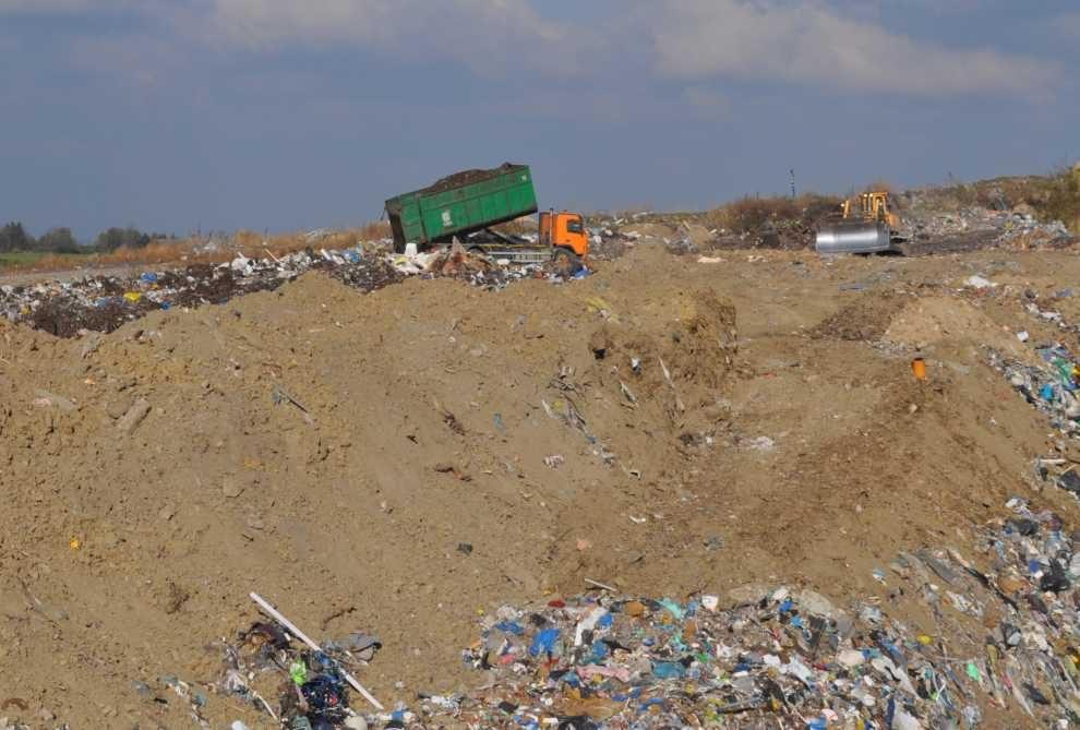 Instalacja termicznego przekształcania odpadów