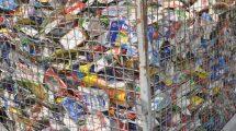 Możliwości recyklingu kartonów