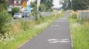Nowa trasa rowerowa