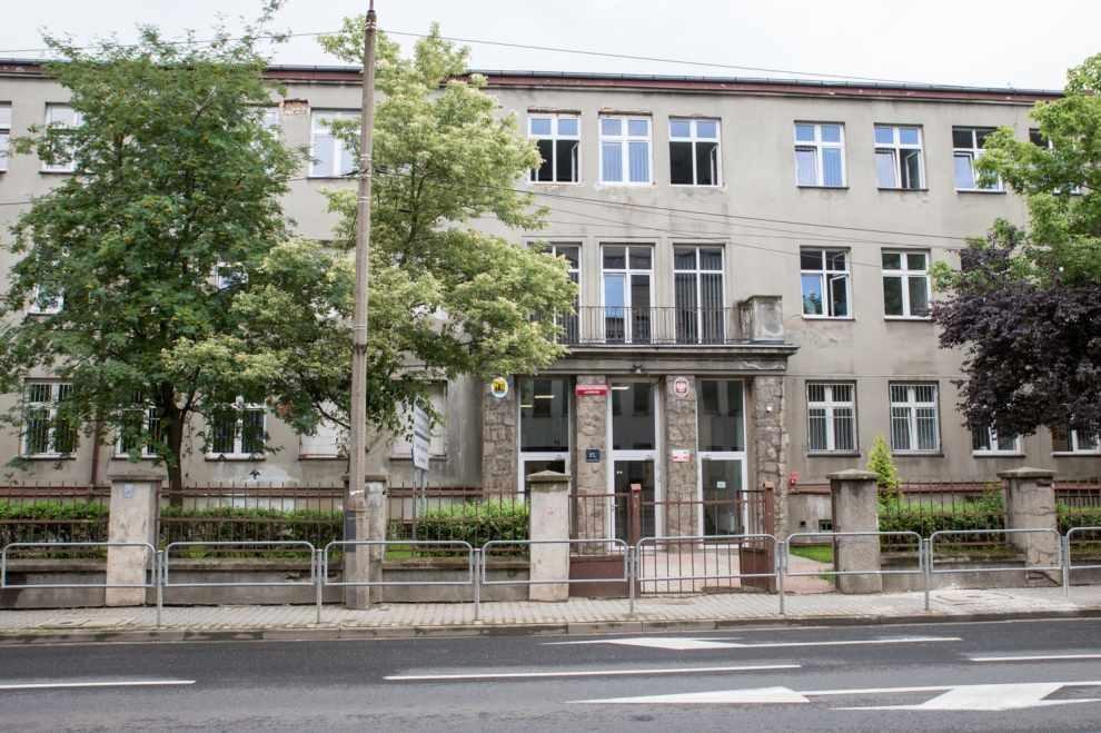Termomodernizacje budynków w Katowicach