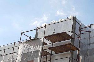 Termomodernizacje miejskich budynków