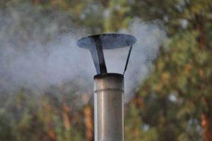 Zakaz spalania węgla