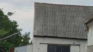Blisko 6 ton azbestu