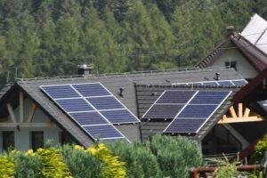Dofinansowanie instalacji fotowoltaicznych