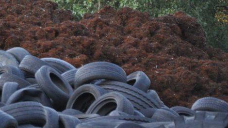 Stowarzyszenie recyklerów opon