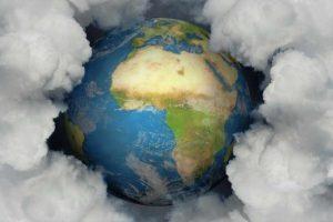 Zmiany klimatyczne przybierają na intensywności