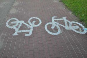 Inwestycje ważne dla rowerzystów