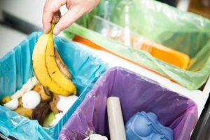 Efektywna segregacja odpadów