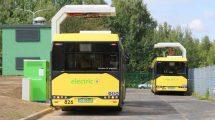 14 nowych autobusów elektrycznych