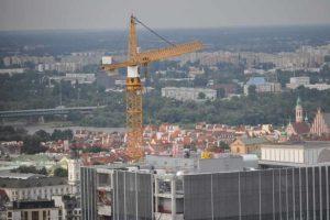dekarbonizacja budownictwa