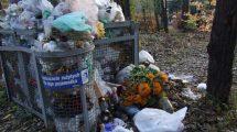 Mniej śmieci – więcej pamięci