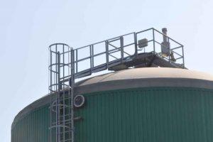 """Przedsięwzięcie """"Innowacyjna biogazownia"""""""