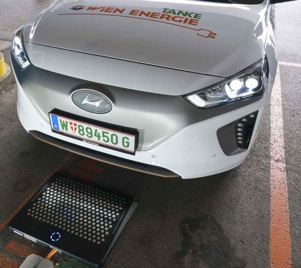 taksówki elektryczne